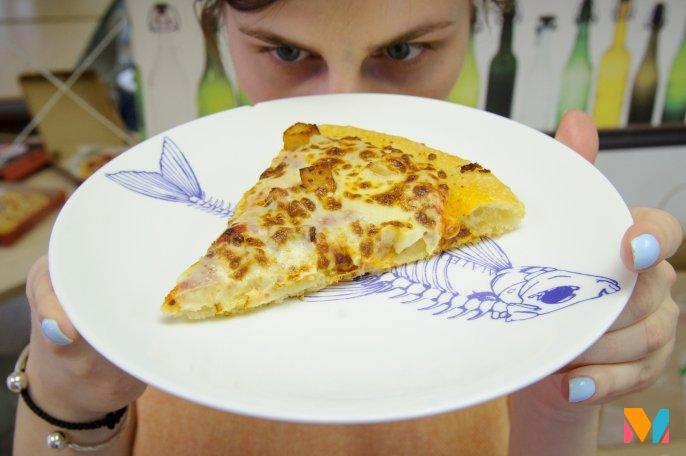 Pizza Hut вышла нарынок Азербайджана