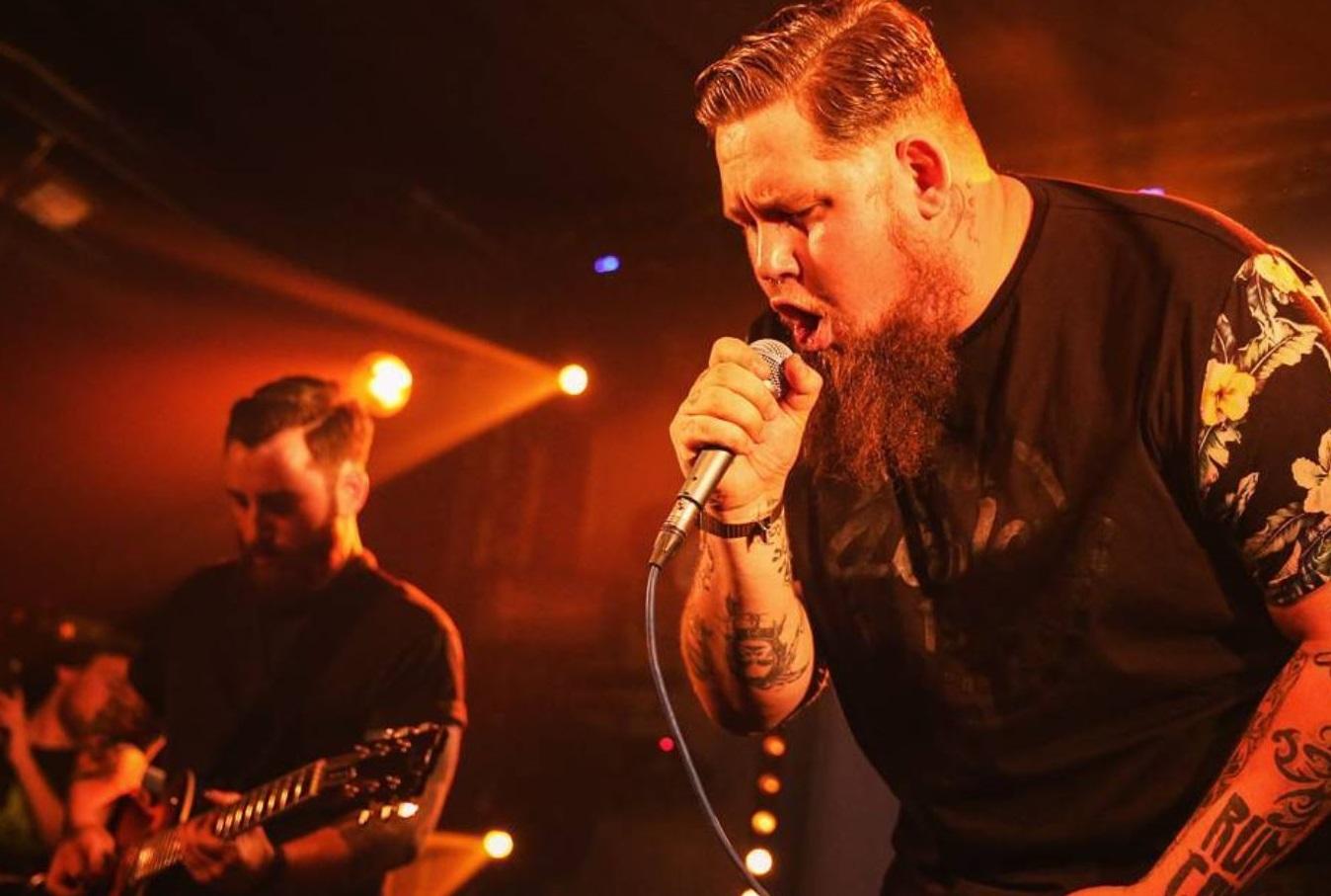 ВЕкатеринбурге наоткрытии клуба «Central Club» выступит Rag&Bone Man