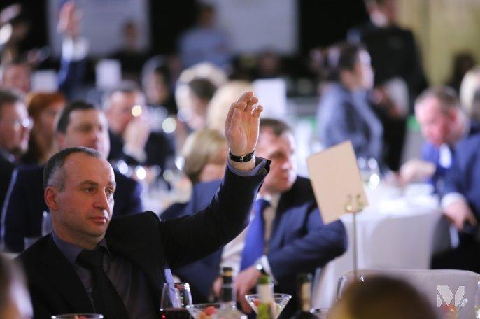 На «Екатерининской ассамблее» собрано 23 млн руб. насоздание мастерских