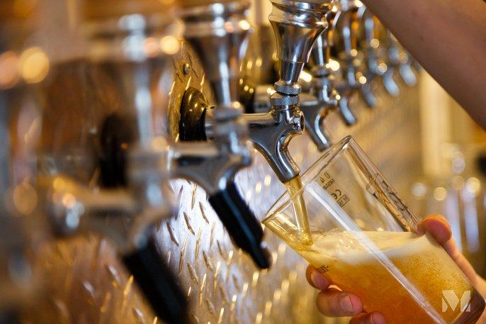 Пивовары просят неограничивать реализацию пенного напитка вовремяЧМ